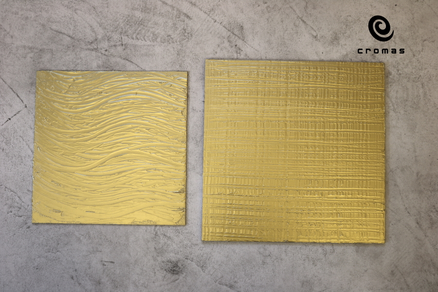 Epoxy-resin-gold-brass-textured-effect